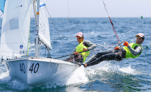 420 & 470 Junior European Championships